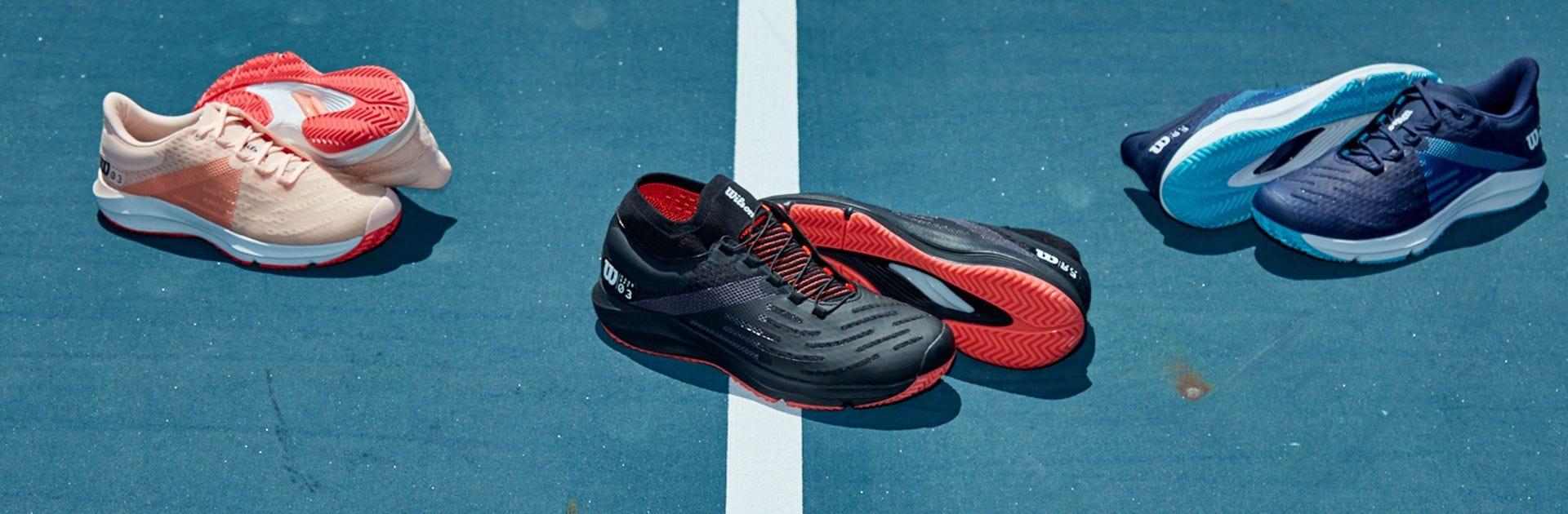 Kaos Shoes
