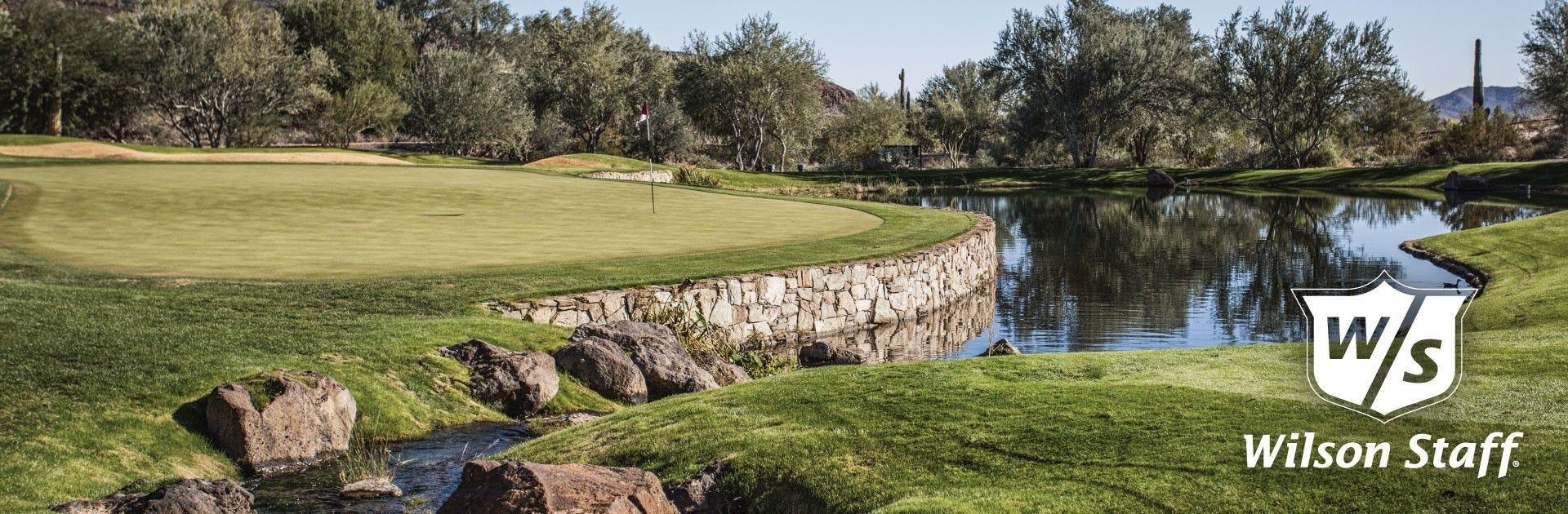 Wilson Golf Advisory Staff