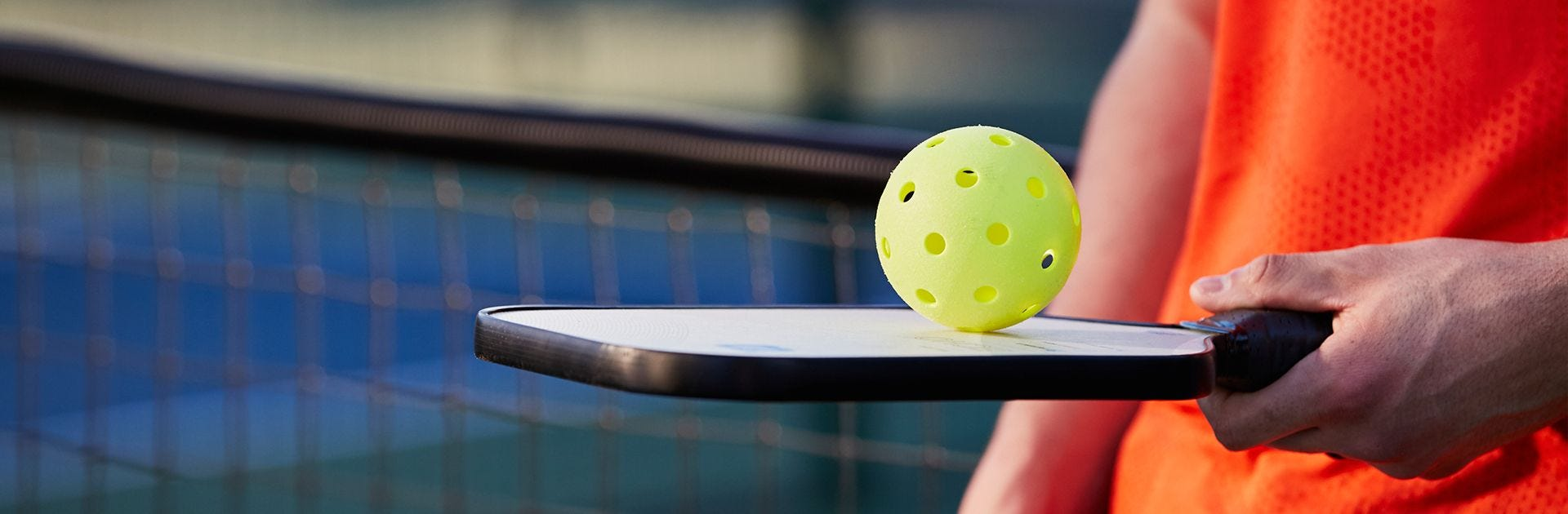 Pickleball Feature Image