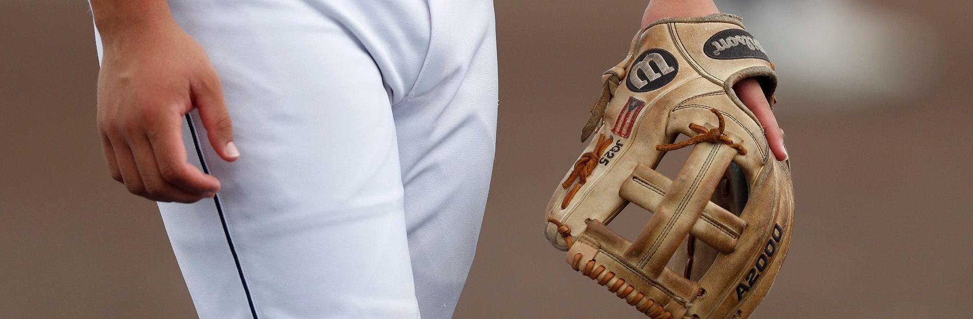 How to Choose a Baseball Glove