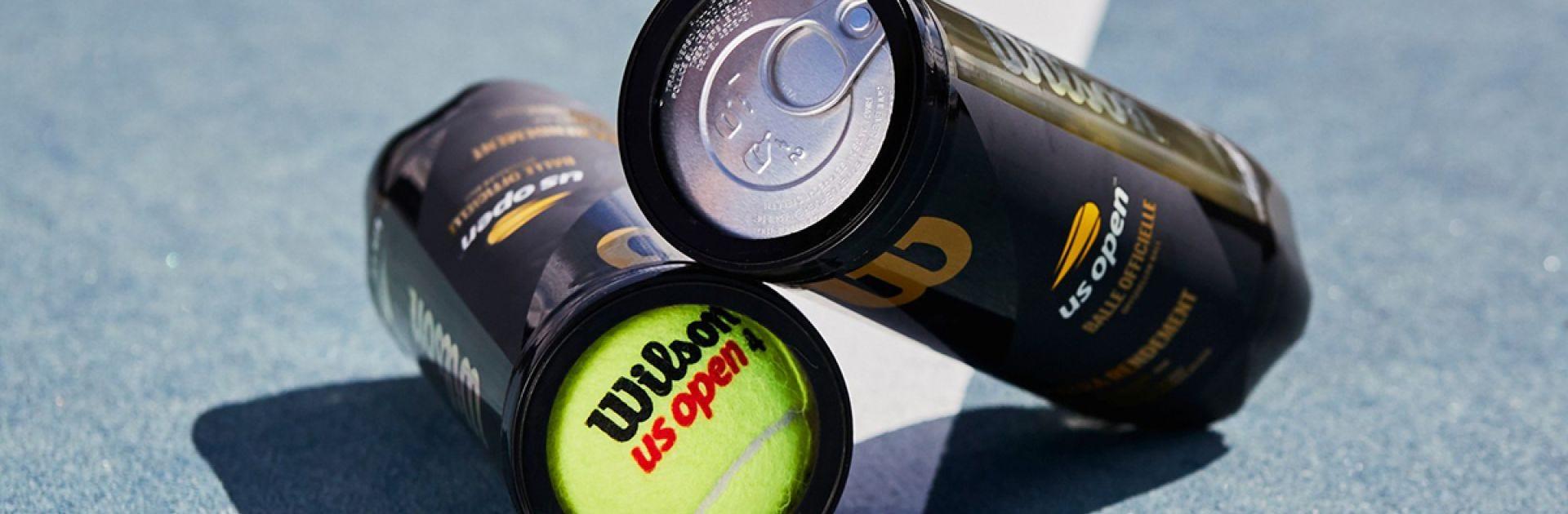 Eco Tennis Ball Overcap
