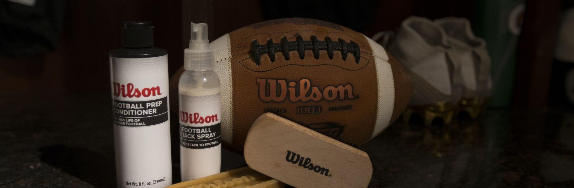 Wilson Football Prep Accessories