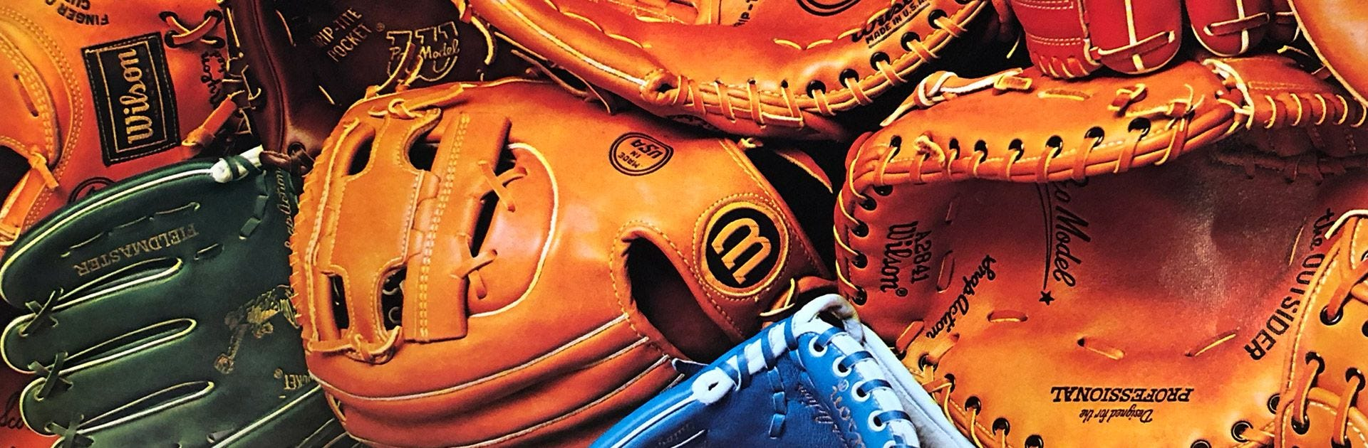 Wilson Ball Gloves