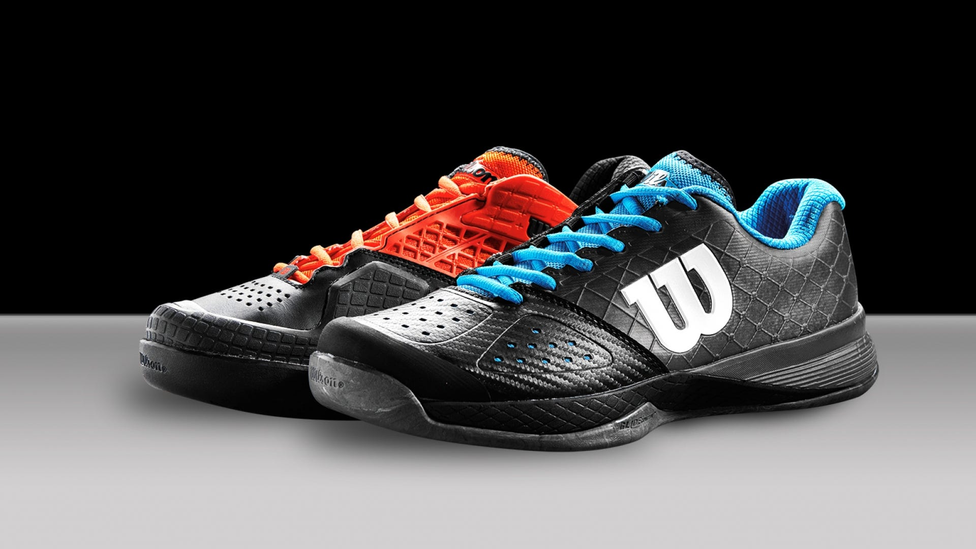 Glide  The World s Only Tennis Shoes Made to Slide on Hardcourt f85af99ed