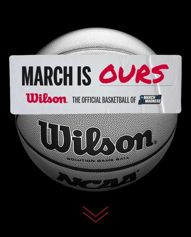 Wilson Sporting Goods - Official Website c1aae954020