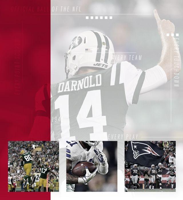 half off b79e0 8b5de NFL Fan Shop | Wilson Sporting Goods