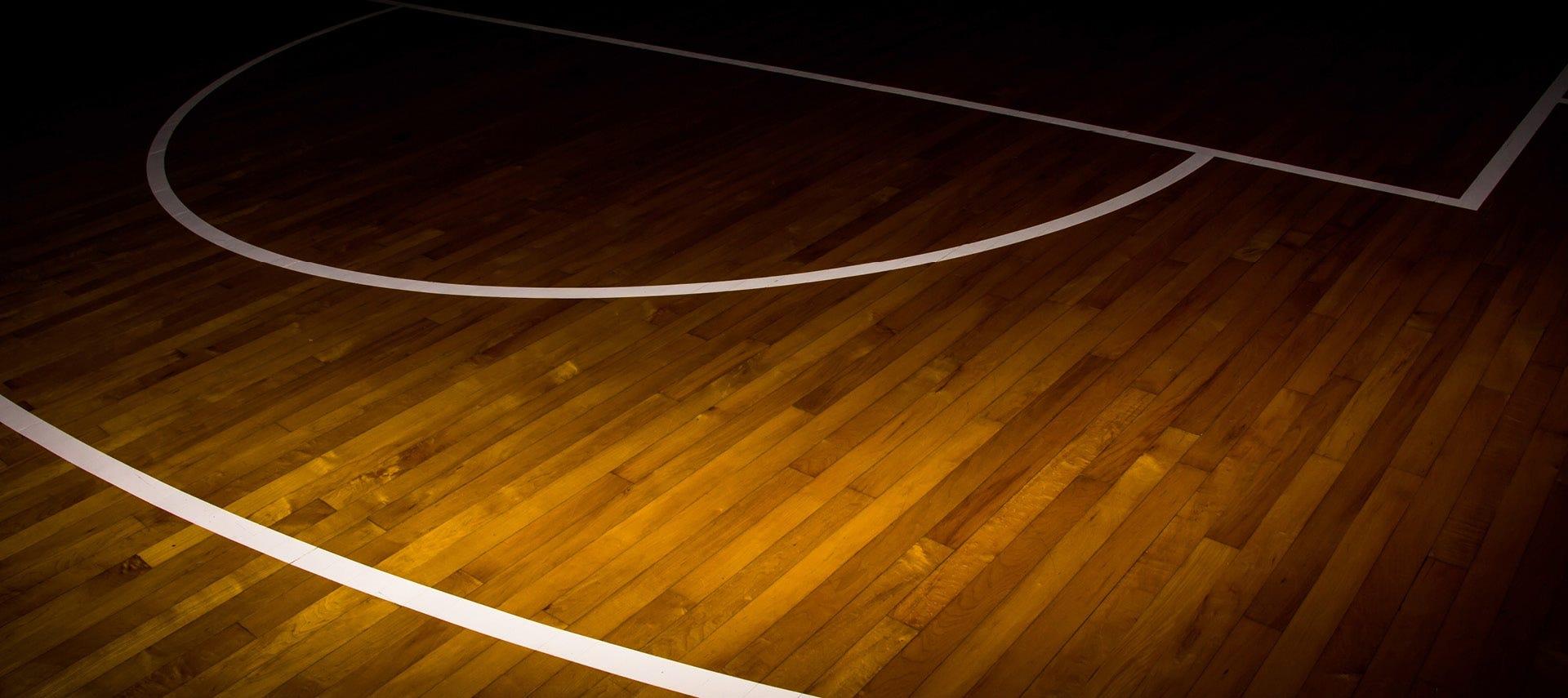 Solution Basketballs