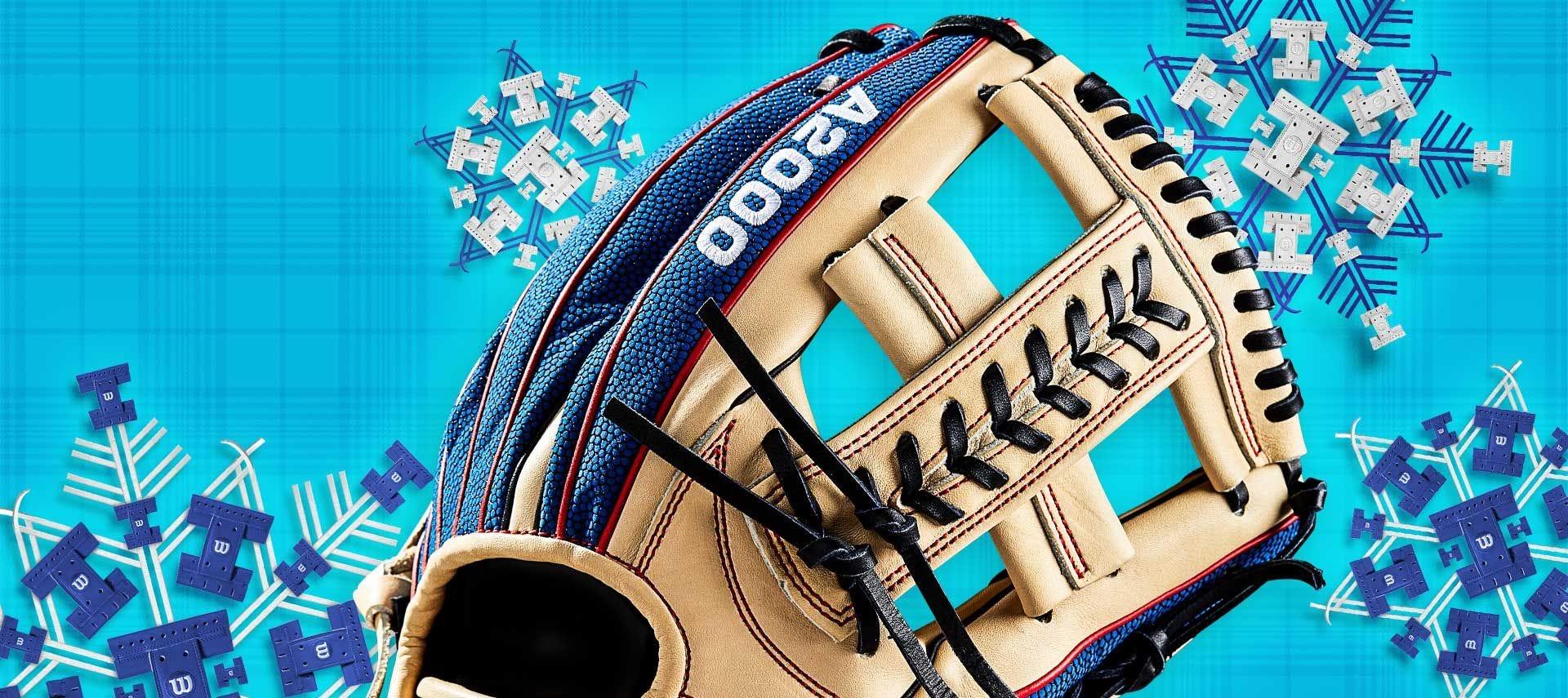 Dating wilson baseball gloves