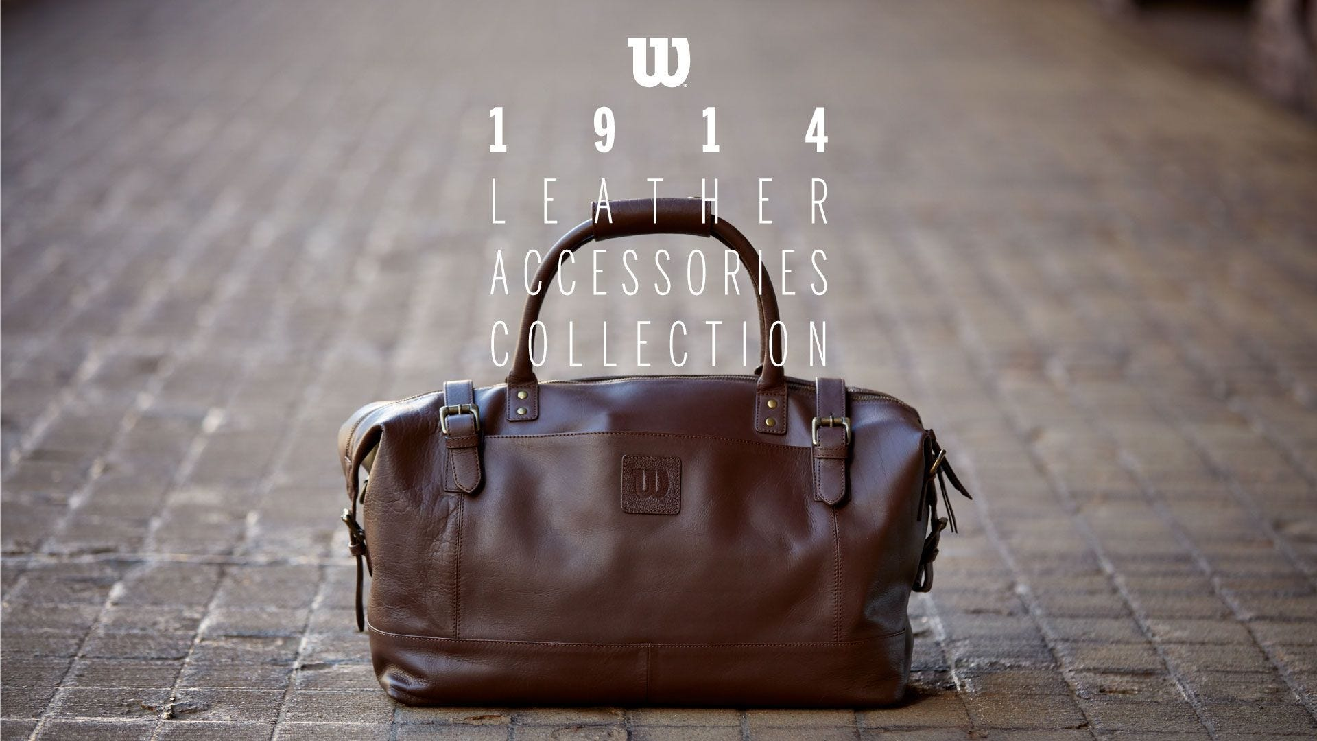 Wilson 1914 Collection | Wilson Sporting Goods