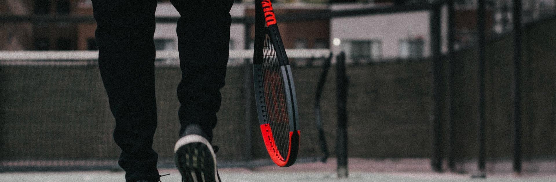 3c821be8af Wilson Tennis Rackets
