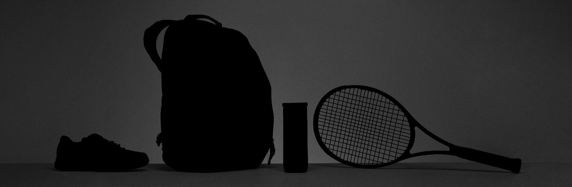 Exclusive Tennis Products