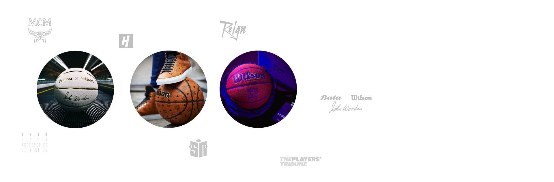 Limited Edition Basketballs