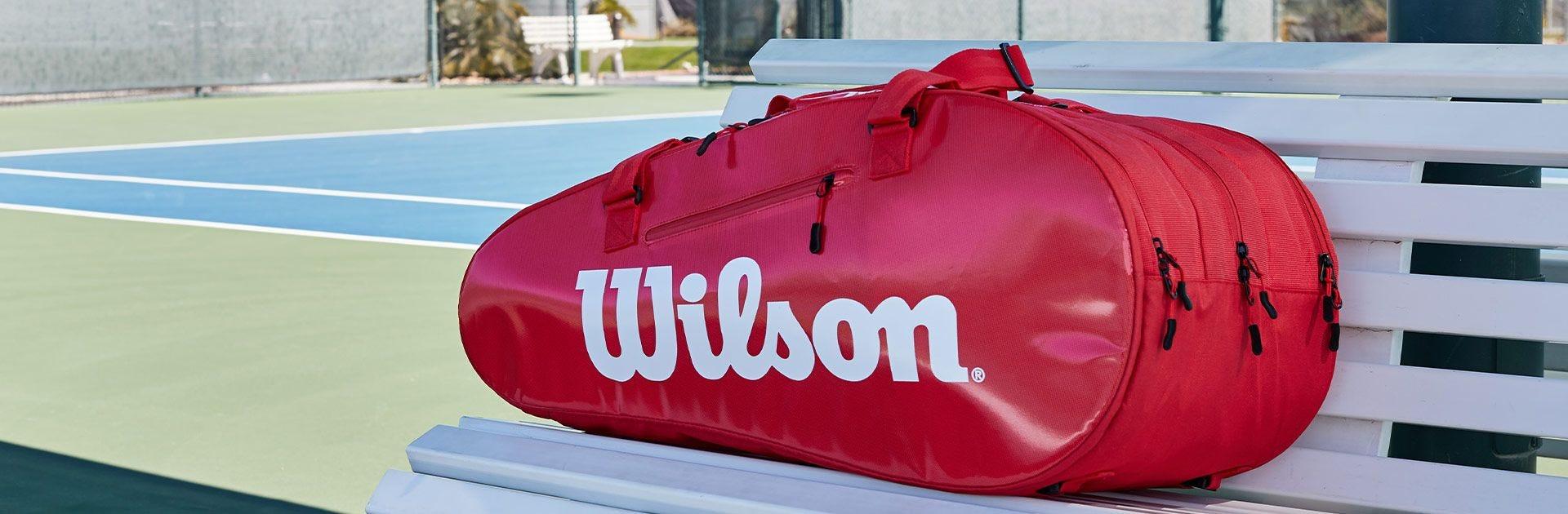Tennis Bags