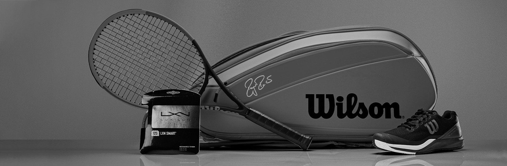 Deck The Courts | Tennis | Wilson Sporting Goods