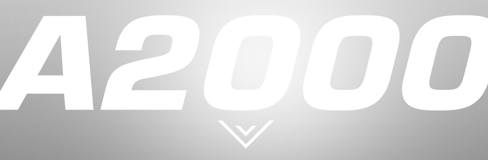 A2000 Logo