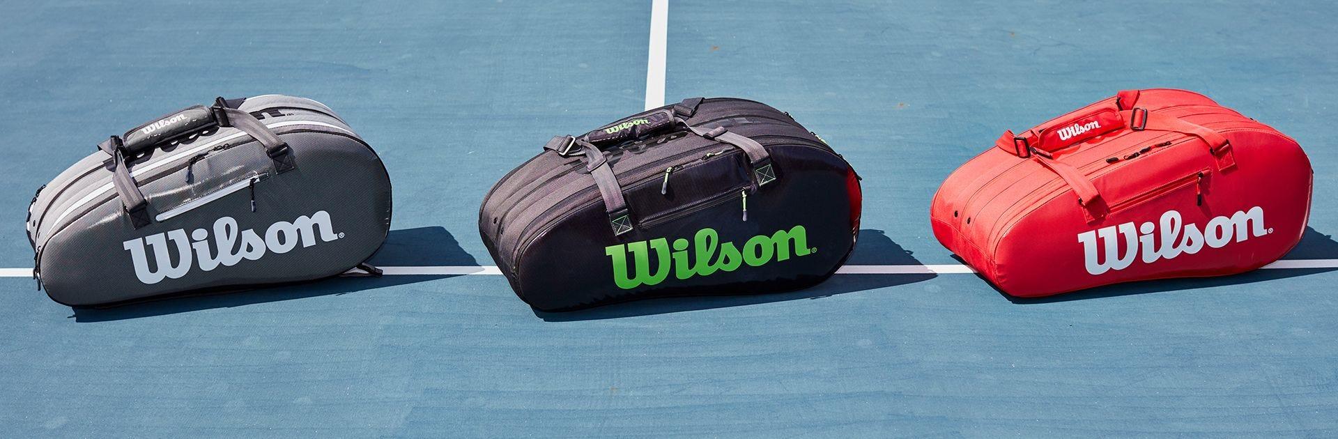 Tennis Bags Backpacks Wilson Sporting Goods