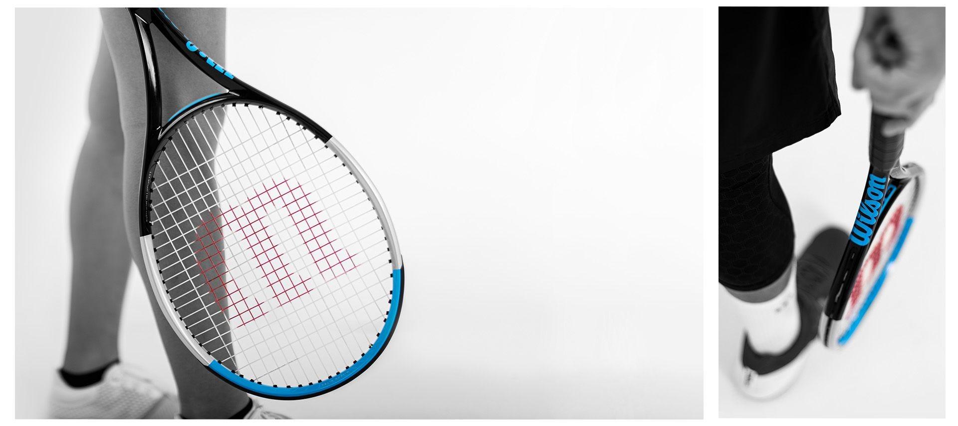 Ultra v3 Range of rackets