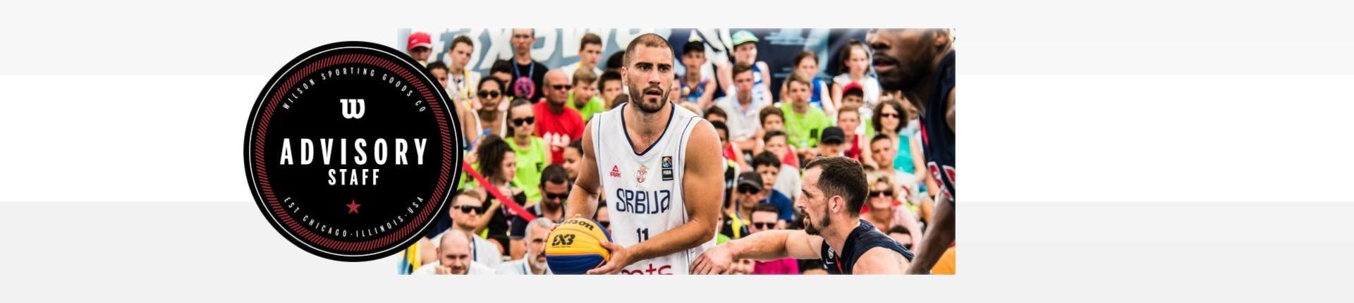 Dusan Bulut FIBA 3x3 Player