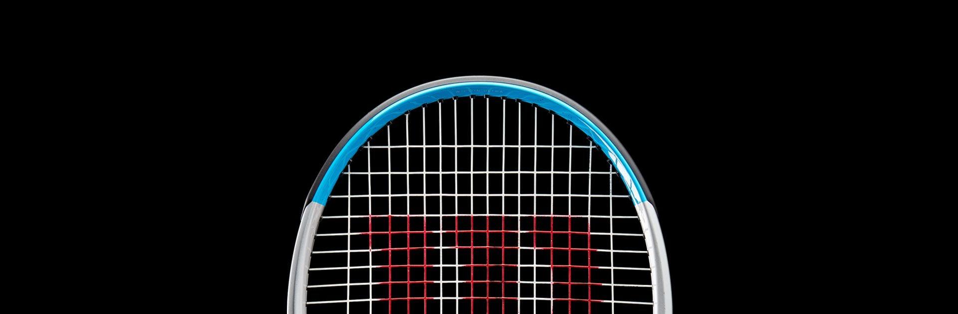 WIlson Ultra Tennis Racket