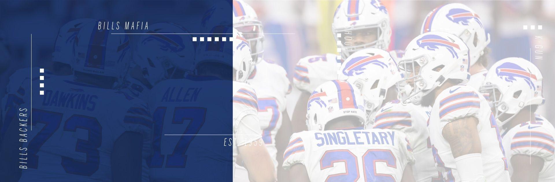 Wilson NFL Bills Fan Shop
