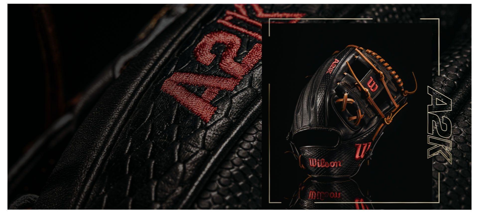 2021 A2K Baseball Gloves