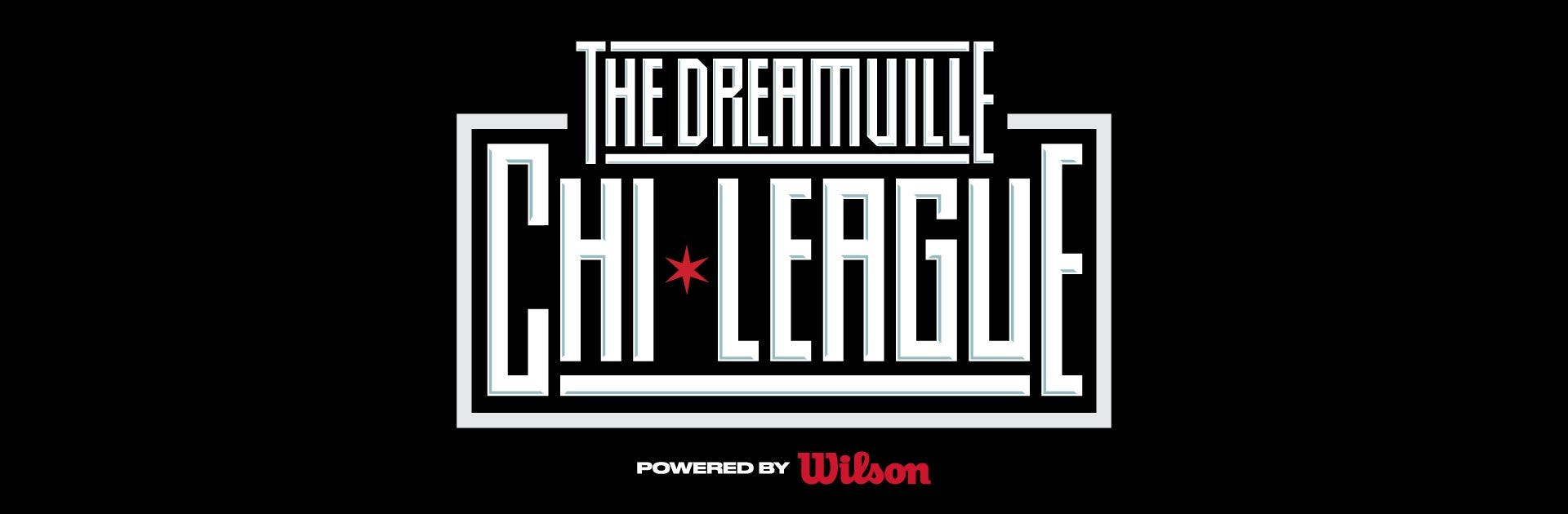 Chi League powered by Wilson