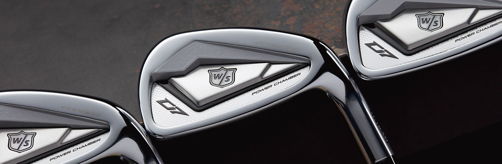 D7 Forged Iron Face