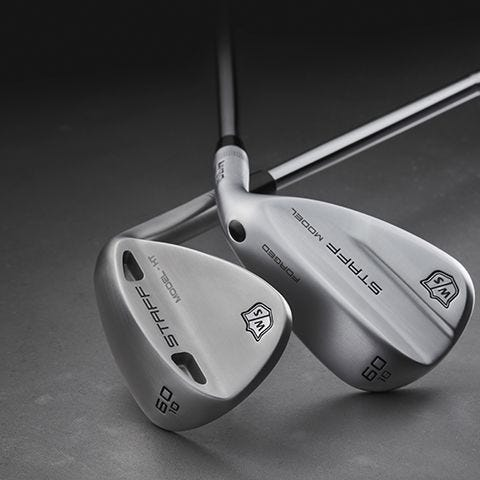 Staff Model <br>Wedges