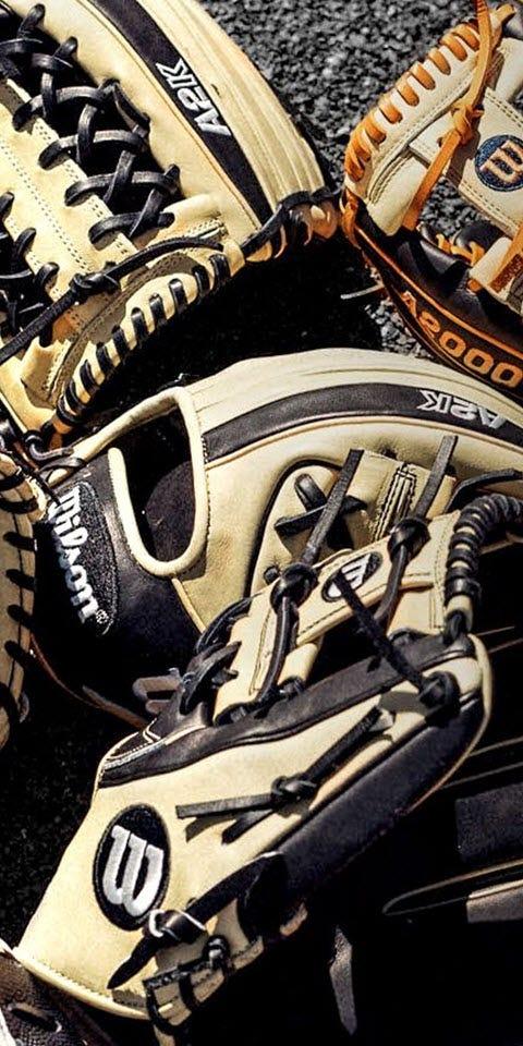 2017 Pro Stock Gloves