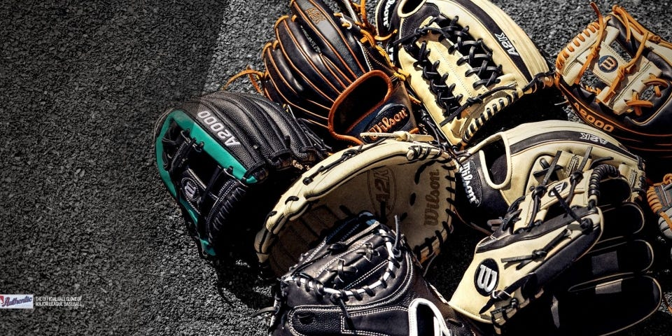 Get your Pro <br>Stock Glove Now