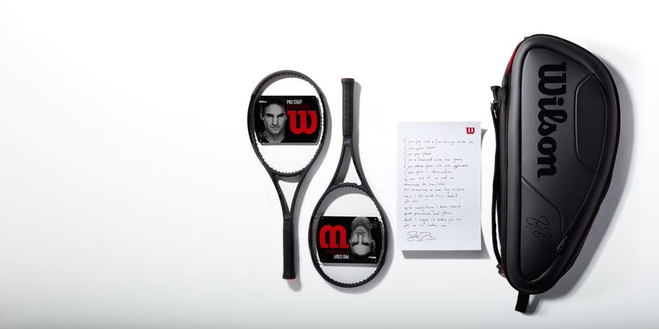 Win A Gift Pack</br>from Roger
