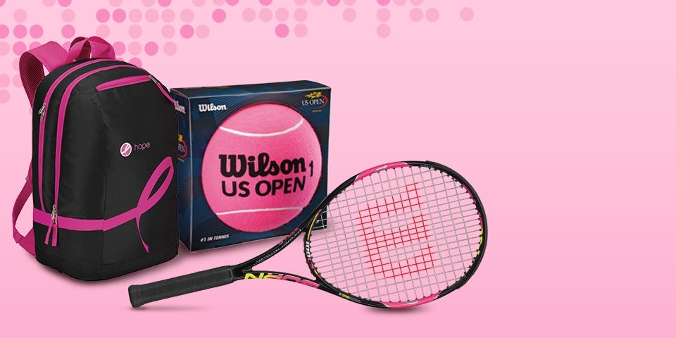 Team Up <br>With Wilson