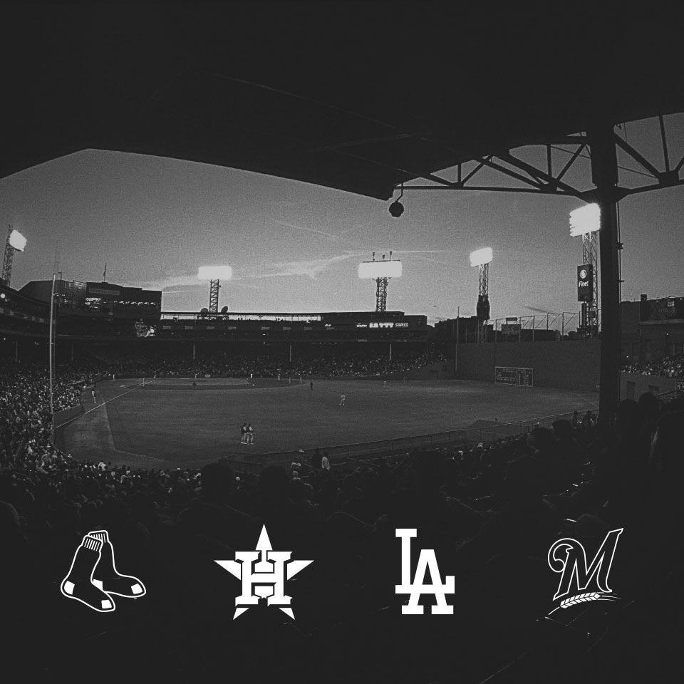 MLB Postseason Spotlight