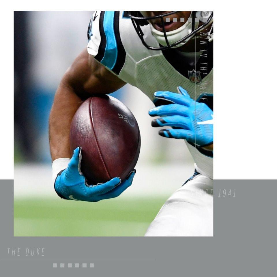 newest 465cf d50cb Carolina Panthers Footballs & Gear | Wilson Sporting Goods
