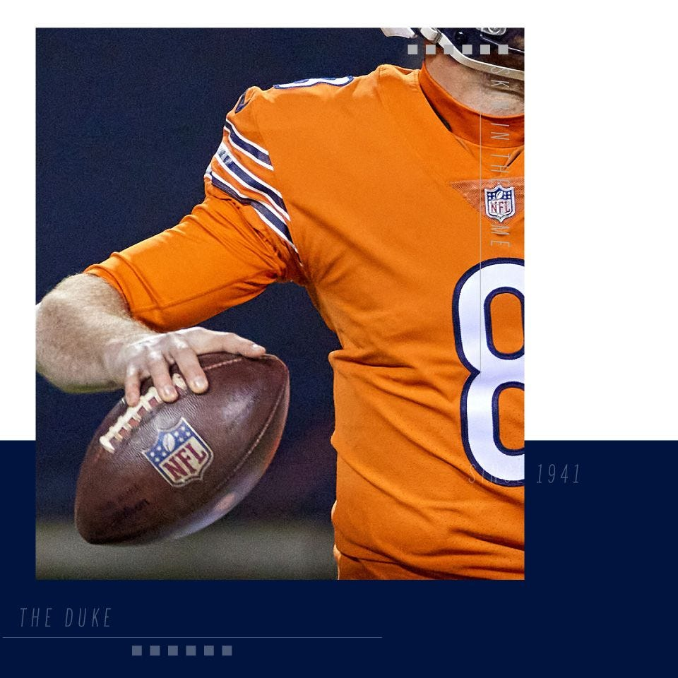 The Official Football of the NFL