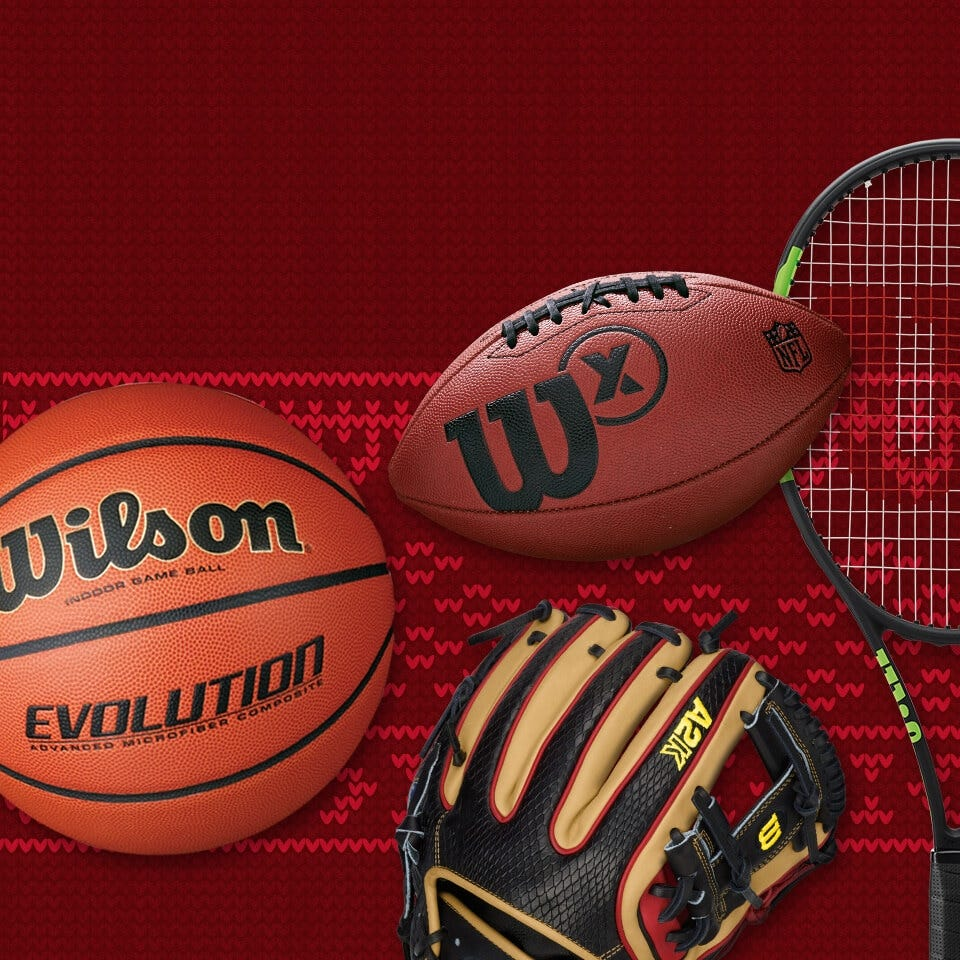 Gamechanging Gifts <br>For Every Athlete