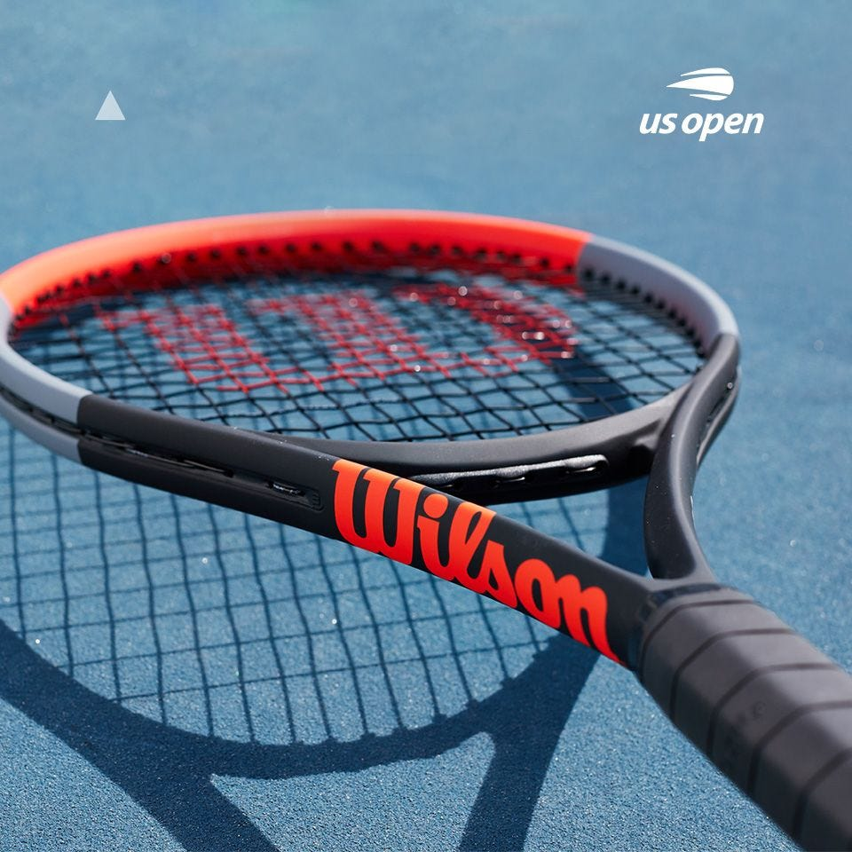 WIN A TRIP TO THE US OPEN