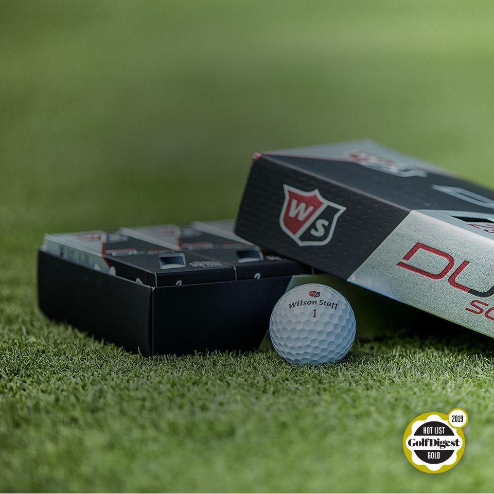 c7e1fa251b6e Golf Clubs   Equipment - Wilson Golf   Wilson Staff