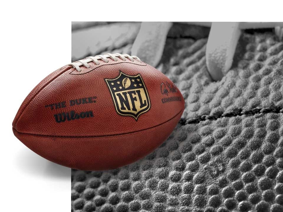 50f4bdcf025 the Game. Connecting years of history through authenticity. Learn More · Super  Bowl LIII Metallic Leather New England Patriots Championship Football
