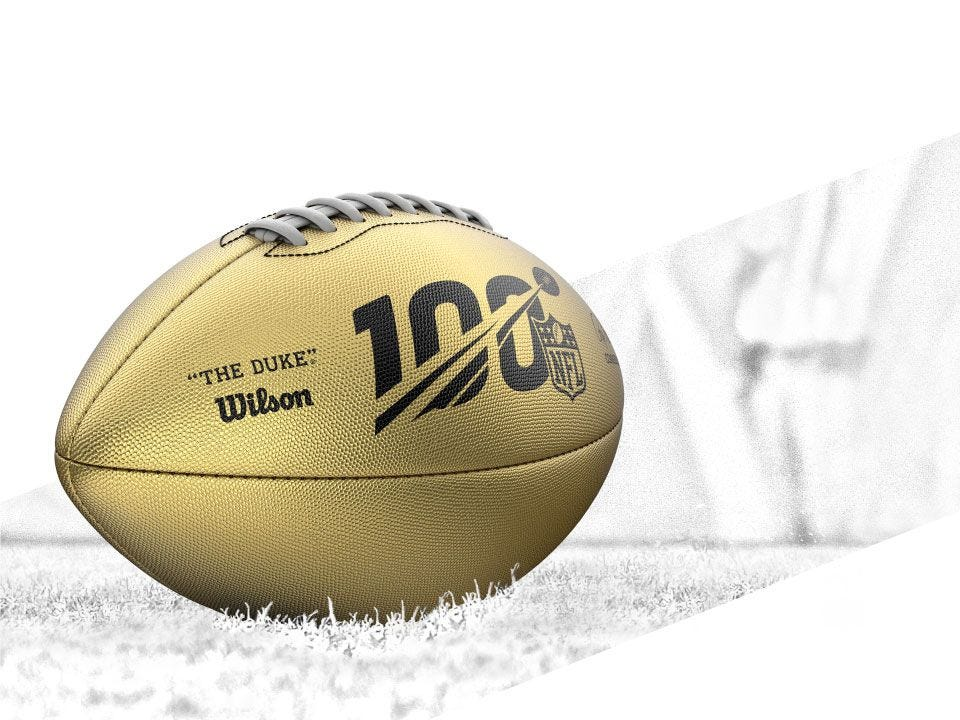info for eaa43 4b733 Footballs | Wilson Sporting Goods