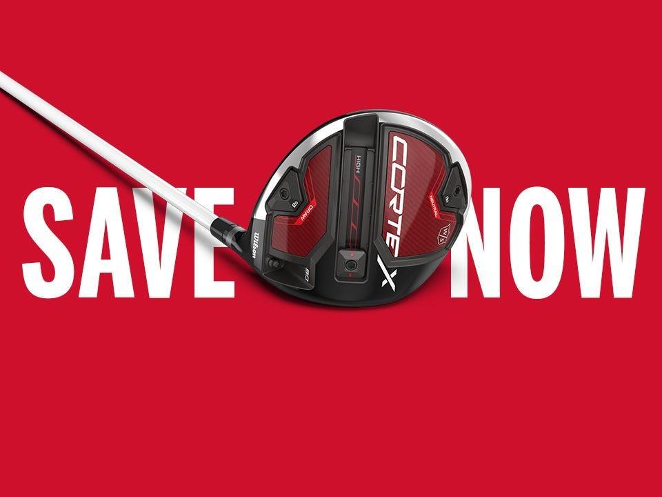 Golf Drivers | Wilson Sporting Goods