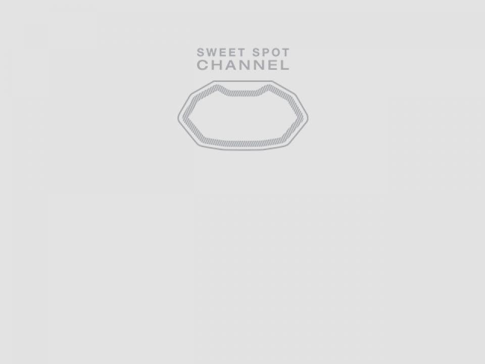 <h2>2. Sweet Spot Channel</h2>