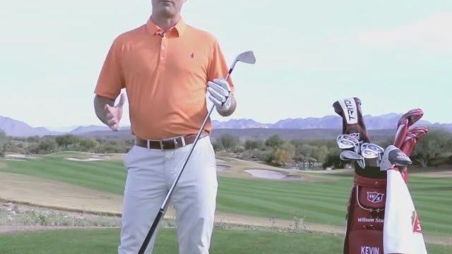 Pre Golf Round Preparation Routine